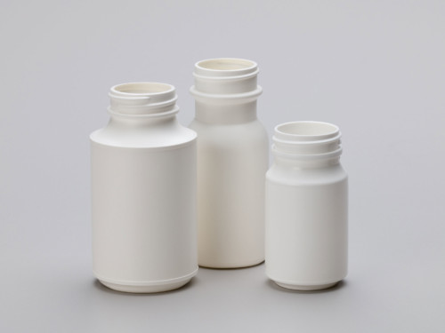 HDPE Apothecary Packer