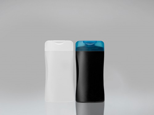 HDPE Ispica Bottle